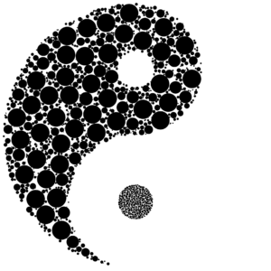 Yin Yang médecine tradionnelle chinoise