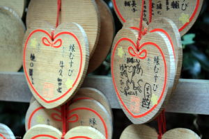 shiatsu amour harmonie