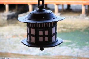 lanterne zen Japon