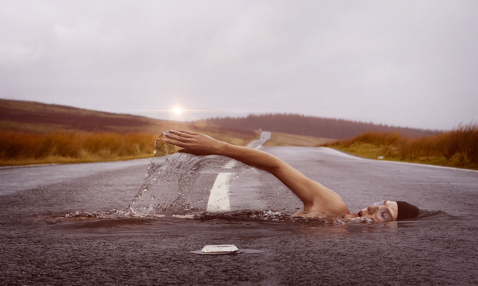 natation-retention-eau